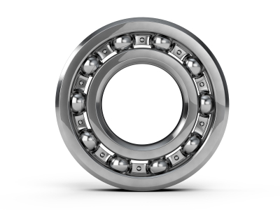 Extra light ball bearing