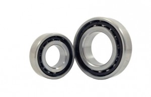 Angular Single Row Ball Bearing