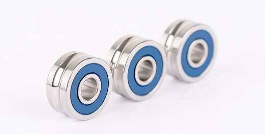 LRG rollers