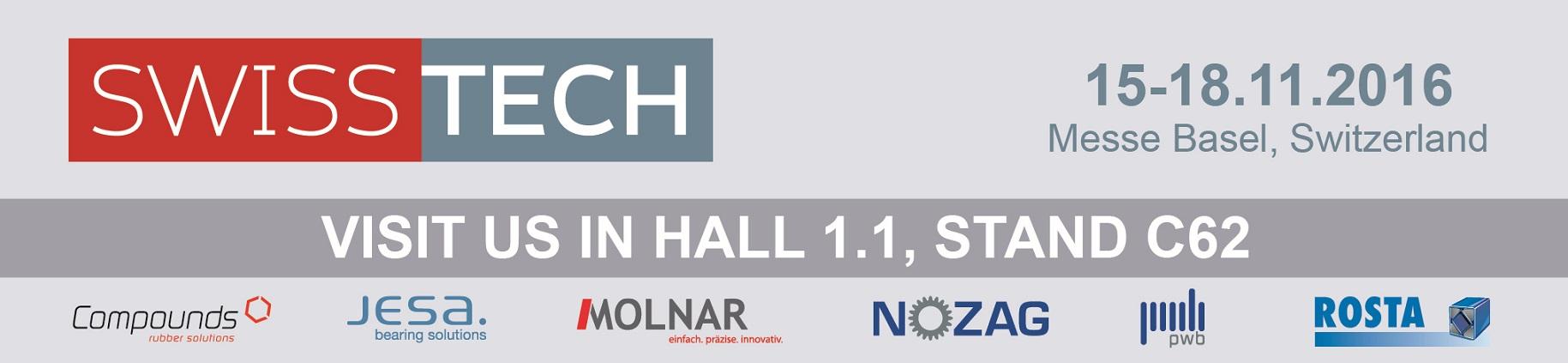 Invitation to swisstech exhibition invitation to the swisstech exhibition stopboris Image collections