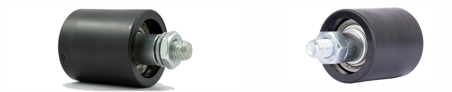 Banner poulie de tension pour système de courroie Poulie de tension pour système de courroie