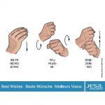 Action de Noël 2017 150x150 JESA soutient lapprentissage de la Langue des Signes