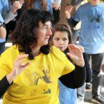 cestunsigne chant signé 150x150 JESA unterstützt die Vermittlung der Gebärdensprache